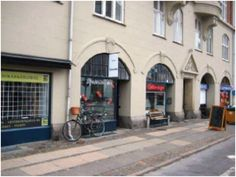 Butikslokale til leje på Store Kongensgade 116, 1264 København K