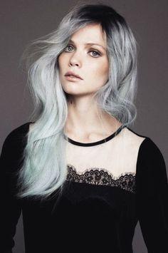 Jean Baptiste Santens Hairstylist - Eloise