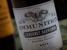 Ammunition on Packaging of the World - Creative Package Design Gallery