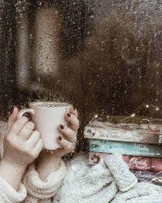 35 Super ideas photography dance rain rainy days - All Ideas Rainy Day Photography, Rain Photography, Breakfast Photography, White Photography, Flatlay Instagram, Rain And Coffee, Rain Window, I Love Rain, Girl In Rain