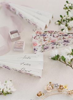 The South of France or Lowcountry? This pretty pastel gallery from Styled Social Charleston has gard Simple Elegant Wedding, Luxe Wedding, Elegant Wedding Cakes, Wedding Menu, Wedding Details, Wedding Stuff, Elegant Wedding Invitations, Wedding Stationery, Infinity Ring Wedding