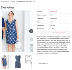 Sew Your Kibbe: Flamboyant Gamine – Doctor T Designs Gamine Style, Dress Patterns, Polka Dots, Plus Size, Summer Dresses, How To Plan, Female, Sewing, Gamine Fashion