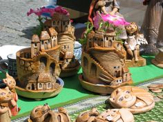 Hrnčířské trhy Beroun,8.5.2010 – pepajs – album na Rajčeti