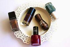 Autumn Five: Nails http://www.bijoublog.co/2014/10/autumn-five-nails.html