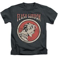 Flash Gordon/Flash Circle