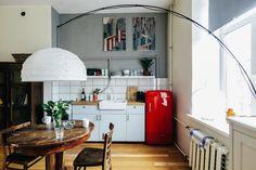 Уютная квартира в Коломне для молодой пары http://www.the-village.ru/village/home/apartments/226185-kvartira-nedeli-piter