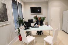 Hexia Consulting desk