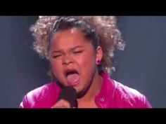 "Rachel Crow - ""l'd Rather Go Blind"" - X Factor USA (Survival Song) HQ - Elimination Night    amazing"