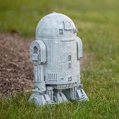 Star Wars R2-D2 Lawn Ornament - Exclusive
