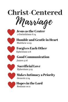Looking for ways to have a Christ-Centered Marriage? After being married for 16 years, I've found 7 ways that have kept are marriage Christ-Centered. Christ Centered Marriage, Biblical Marriage, Marriage Prayer, Love And Marriage, Quotes Marriage, Bible Verses For Marriage, Strong Marriage, Faith Quotes, Quotes Quotes