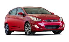 The 2016 Hyundai Accent is a practical and economical subcompact car, but crash-test scores are below par. Find out why the 2016 Hyundai Accent is rated by The Car Connection experts. Best Pickup Truck, Pickup Trucks, Hyundai Accent, New Hyundai, Hyundai News, Korean Brands, Car Salesman