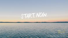 Start Now Ocean Sea view desktop wallpaper background