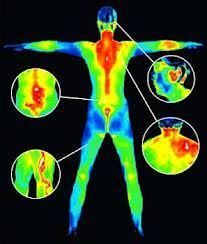 Give the gift of health this Christmas, gift certificates for Thermal Imaging....a much better way to go!!