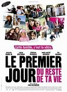 Le premier jour du reste de ta vie (The First Day of the Rest of Your Life) - Directed by Rémi Bezançon Fitness Logo, Home Entertainment, Marc André Grondin, Movies To Watch, Good Movies, Greatest Movies, Jacques Gamblin, Bon Film, Films Cinema