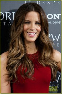 Kate Beckinsale in the movie Serendipity is one of my favs!