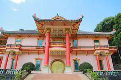 Fathin San Buddhist Temple