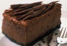 Csokis túrótorta a sütőből – ha különleges desszertre vágysz, ezt próbáld ki! Szuper fincsi!