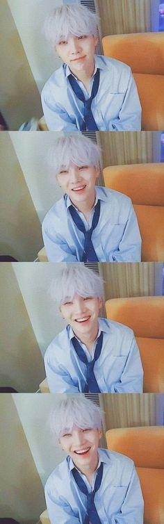 His Smile....:'>