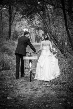 Krisztian Bozso - Wedding Photography Hungary