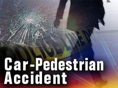 Grand Rapids Police Investigate Fatal Car/Pedestrian Accident