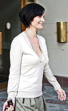 Proudly Canuck, the Best and Famous Canadian Actresses- Carrie Anne Moss- Matrix Canadian Actresses, Actors & Actresses, British Actors, Carrie Anne Moss, Jessica Jones, Keke Palmer, Hollywood Actor, Hollywood Actresses, Tutorials