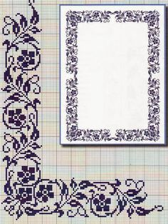 Thrilling Designing Your Own Cross Stitch Embroidery Patterns Ideas. Exhilarating Designing Your Own Cross Stitch Embroidery Patterns Ideas. Cross Stitch Boarders, Just Cross Stitch, Cross Stitch Flowers, Cross Stitch Charts, Cross Stitch Designs, Cross Stitching, Cross Stitch Embroidery, Embroidery Patterns, Cross Stitch Patterns