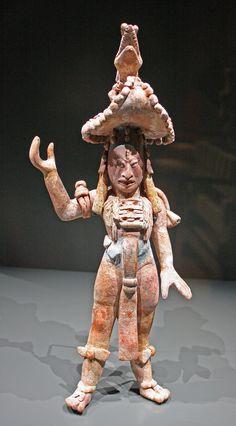 Ancient Egyptian Art, Ancient Aliens, Ancient Greece, Maya Civilization, Aztec Culture, Mexico Culture, Art Premier, Aztec Art, Mesoamerican