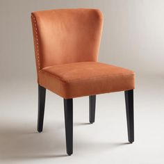 Spice Chloe Dining Chairs, Set of 2 Worldmarket $125