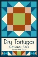 Dry Tortugas National Park Quilt Block