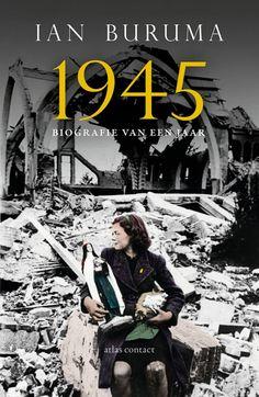 1945 - Biografie van een jaar - Vrij Nederland -