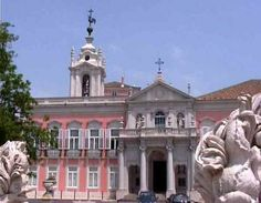 AJUDA PALACE | of Lisbon