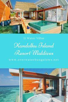 Maldives Water Villa, 5 Star Resorts, Overwater Bungalows, Resort Villa, Island Nations, Honeymoons, Island Resort, Proposals, Romance