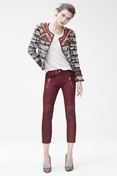 The Isabel Marant For H&M