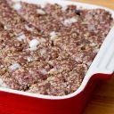 Aprenda a fazer um saboroso quibe de berinjela vegano. Esta receita é da culinarista Malu Lobo.