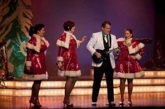 The Dutton's Christmas Show