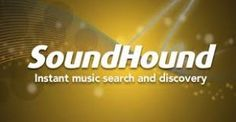 SoundHound Android App Description: Here is something amazing for those you want to save their search history. Save your search history in the SoundHound cloud & sync it between all of your devices! Only register for a SoundHound account to do your further work. It is a music search engine available on Apple App Store and google play and many other sites.It enables users to check music by playing, singing or humming the piece.