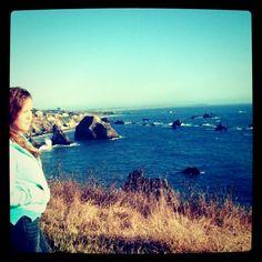 The sea Ranch, CA