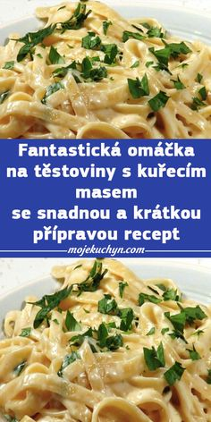 Risotto, Food And Drink, Low Carb, Cooking Recipes, Pasta, Chicken, Meat, Ethnic Recipes, Eten