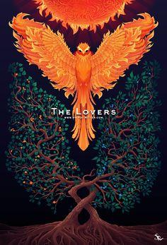 The Lovers by SylviaRitter.deviantart.com on @DeviantArt