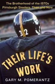 1970s Pittsburgh Steelers - Great Book! Must read for all Steeler fans.