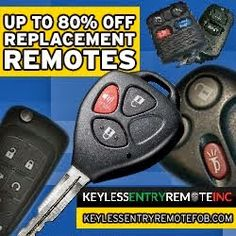 36 best key fob remote news images on pinterest key fobs key 2008 mazda 5 key fob remote programming instructions fandeluxe Gallery