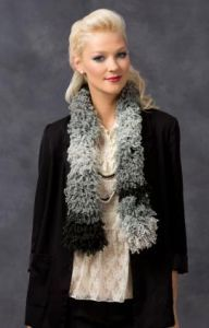 Sizzle Scarf