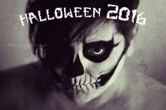 Moncho García: Feliz Halloween 2016