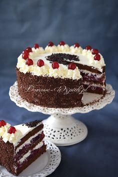 . Brownie Cake, Brownie Cookies, Brownies, Vanilla Cake, Tiramisu, Cake Decorating, Cheesecake, Birthday Cake, Treats
