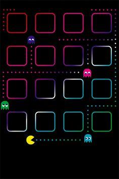Shelf wallpaper iphone ios 7 | SHELF WALLPAPERS IPHONE | Pinterest
