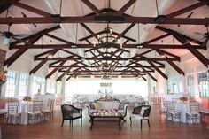 Preppy pink Charleston wedding via Coastal Bride -repinned from Los Angeles celebrant https://OfficiantGuy.com #losangeles #weddings