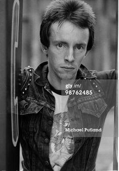Topper Headon Toast Of London, Topper Headon, The Future Is Unwritten, Paul Simonon, Mick Jones, Joe Strummer, The New Wave, The Clash, The Duff