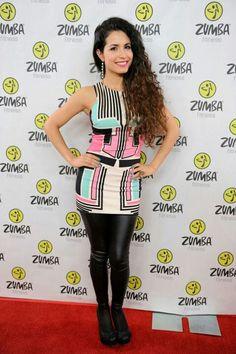 Mara Zumba, All Things, Peplum Dress, Dj, My Love, Dresses, Fashion, Vestidos, Moda