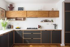 Islington Kitchen by Uncommon Projects