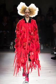 Comme des Garçons Spring 2015 Ready-to-Wear - Collection - Gallery - Style.com